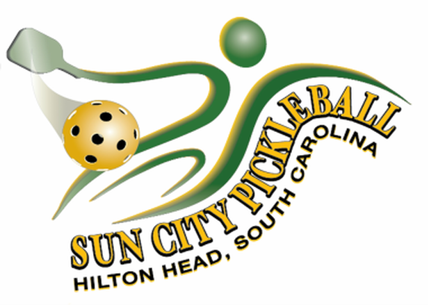 Sun City Hilton Head      Pickleball Club